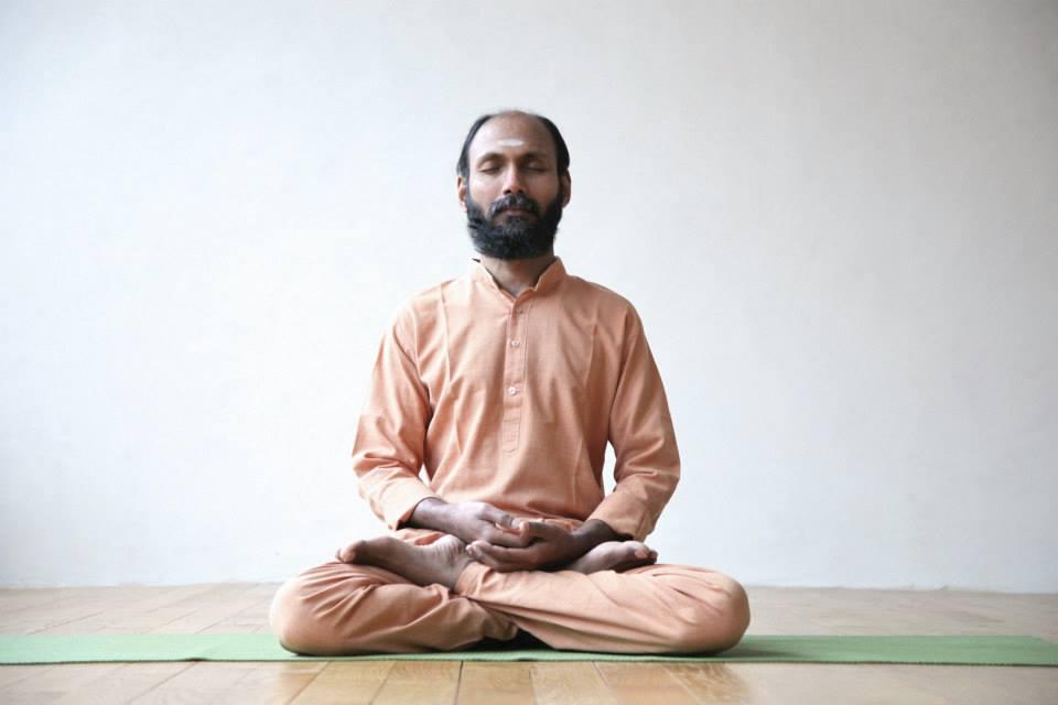 Sri VENUDAS