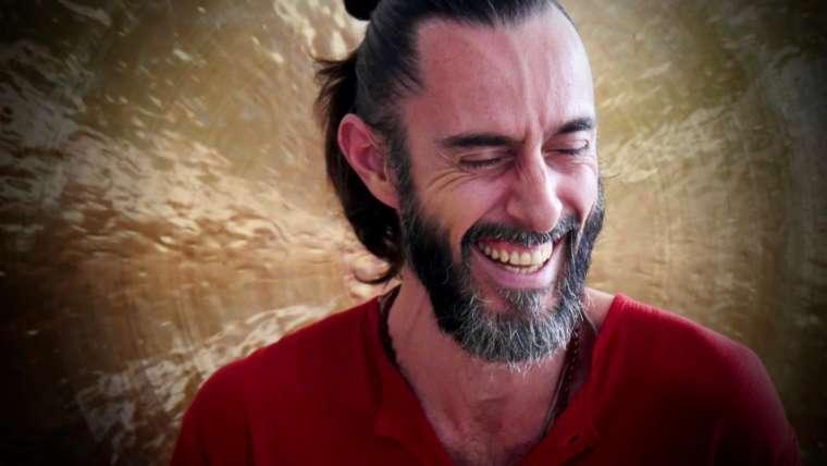 Stage intensif – Yin Yoga et Yoga du son avec Romulo Pelliza