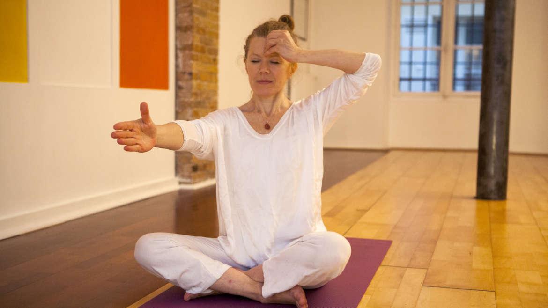 Cours exceptionnel – Équilibrer les chakras avec le Kundalini Yoga, Patricia IVETON