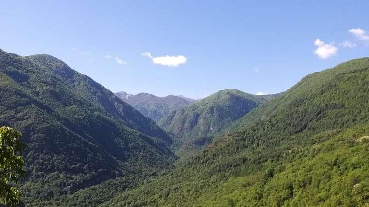 [9-15 août] Intensif Ashtanga avec Caroline Boulinguez et Marion Lesage – Au coeur des Pyrénées ariégoises