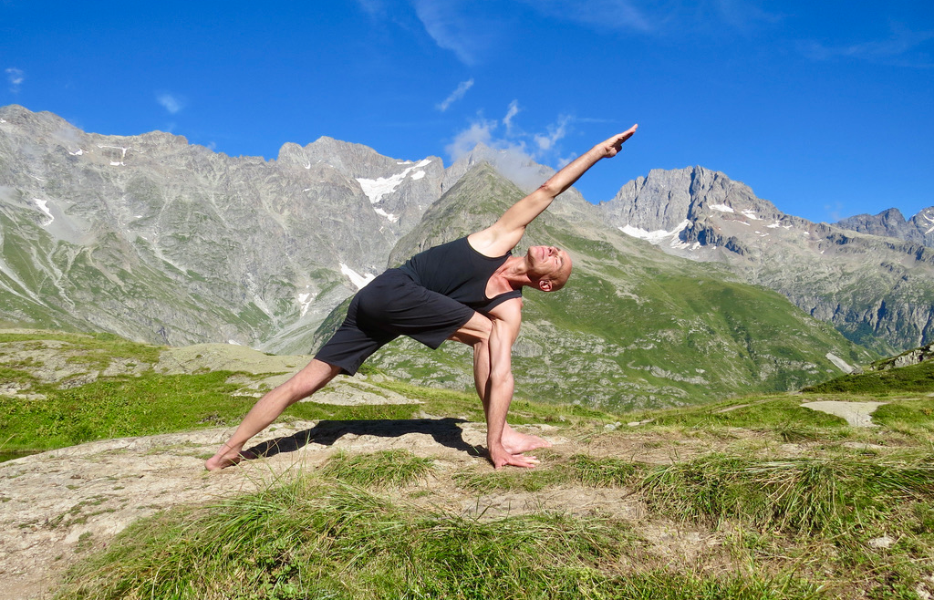 [ DEC-JANV 22] Ateliers – Ashtanga Yoga avec Franco Senica