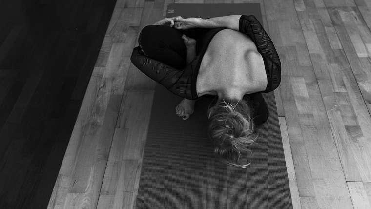 Cours exceptionnel des fêtes : Yoga Nidra