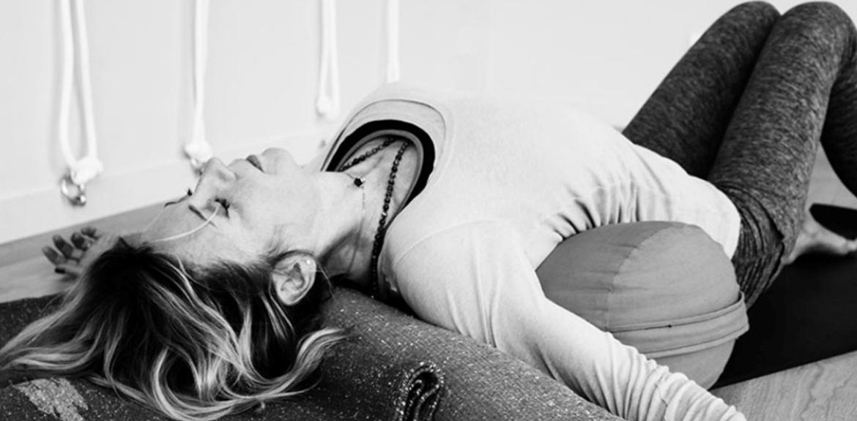 Atelier – Restorative Yoga