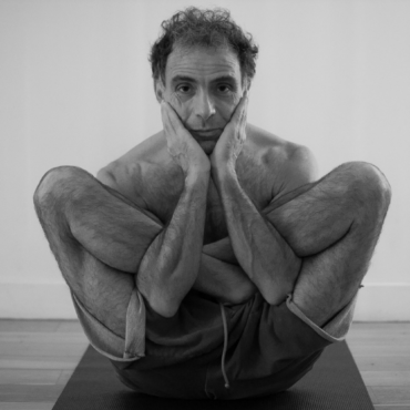 Formation Ashtanga et anatomie avec Claudio Ioanna